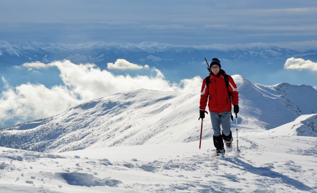 Best Pants for Snowshoeing