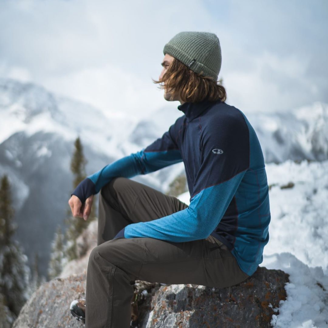 thermal base layer for winter