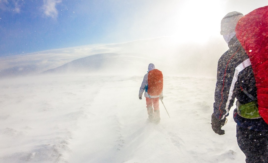 thermals for extreme weather conditions