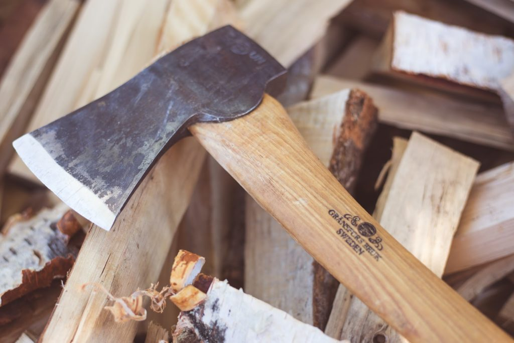 Best Backpacking Hatchet Hikers Hq